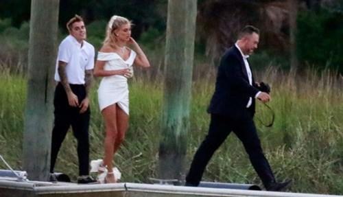 جاستن بيبر يتزوج مرة ثانية