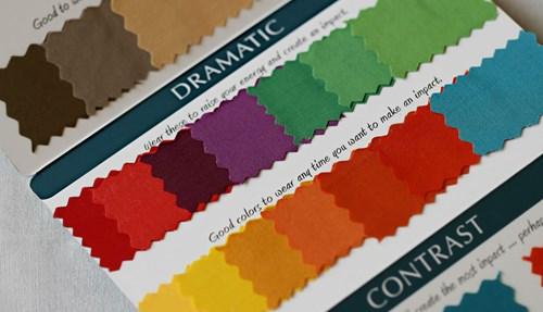فاطمة الشيراوي:  حكايتي مع الألوان بلا نهاية