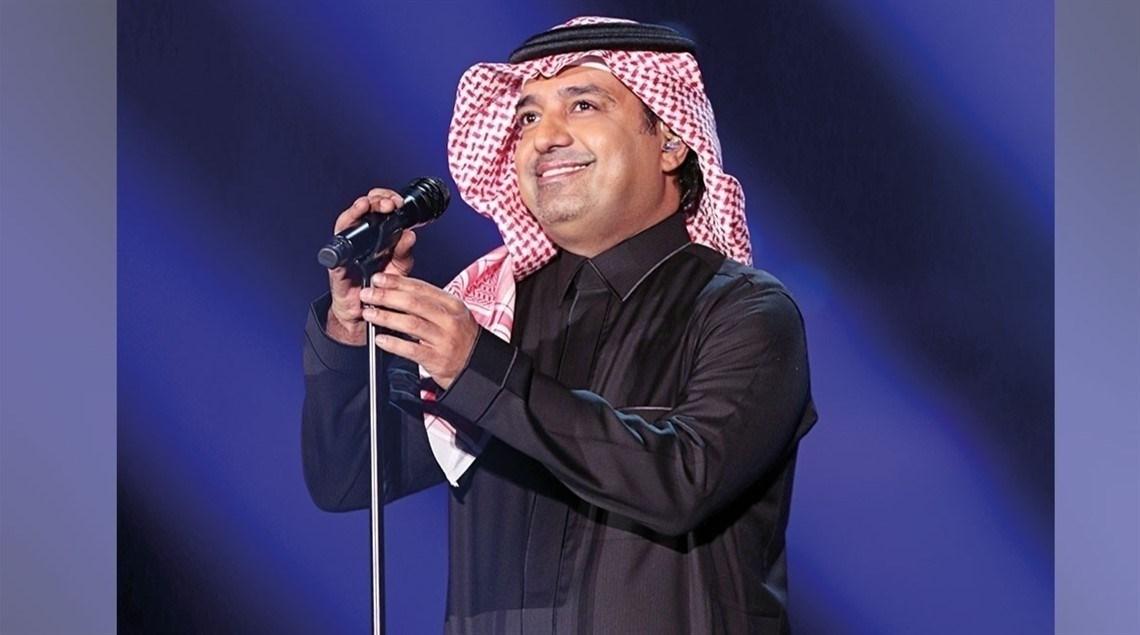 راشد الماجد يختصر 30 عاماً في 5 دقائق