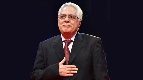 توفيق عبد الحميد: توقفت عن الفن بإرادتي