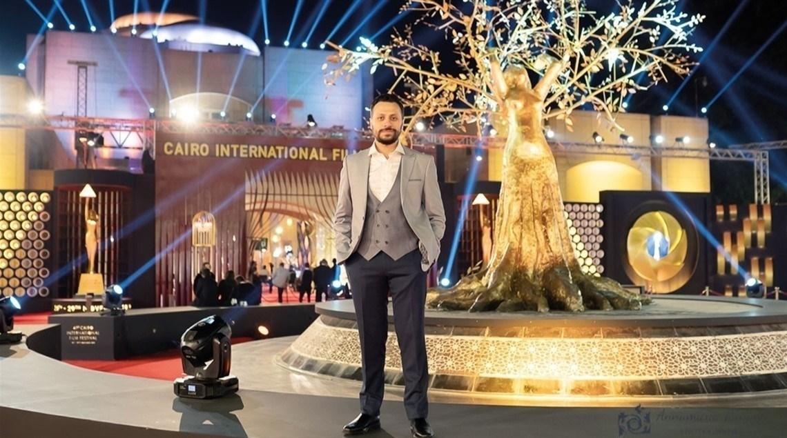 أحمد شوقي: صناعة السينما تعيش فترة تذبذب