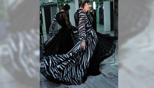 فستان من Philipp Plein
