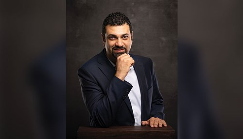 فادي راضي :رئيس قسم الإبداع في قناة العربية سيشهد الإعلام العربي تقنيات كثيرة مساعدة، توصل أفكاره لكل الجهات، فنحن مؤهلون لتسخير التقنيات والمنصات لإيصال المعلومات بأسرع مما نتخيل.
