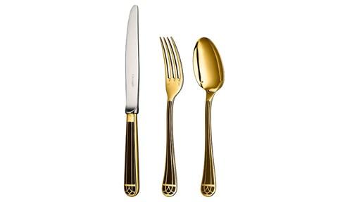 أدوات المائدة من Christofle