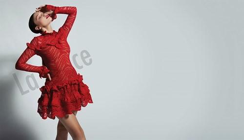 فستان ماركة Jonathan Simkhai  لدى www.matchesfashion.com