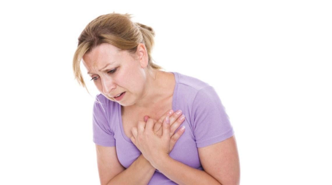 ما أعراض ضيق التنفس ومؤشراته؟
