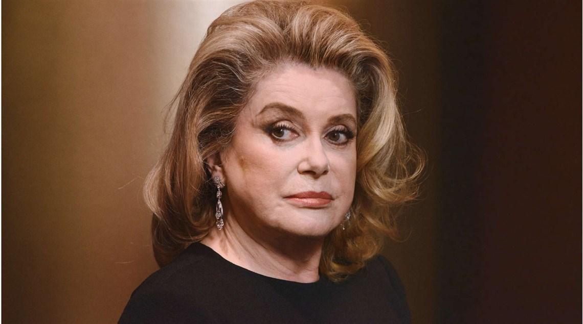 كاترين دونوف رئيسة لمهرجان دوفيل للسينما الأميركية
