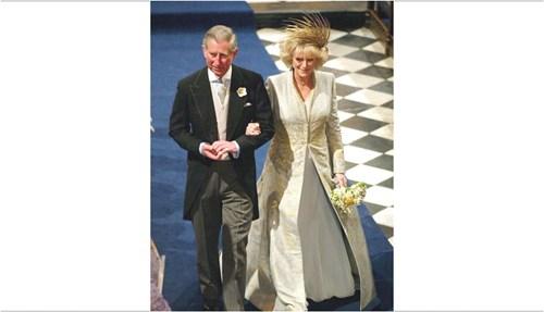 فساتين زفاف بقيت في ذاكرة التاريخ