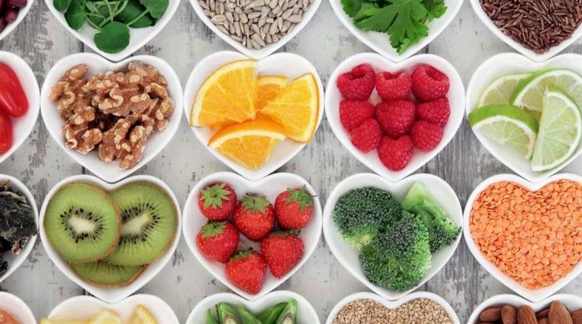 41 نوعاً من المغذيات للتمتع بحياة أطول