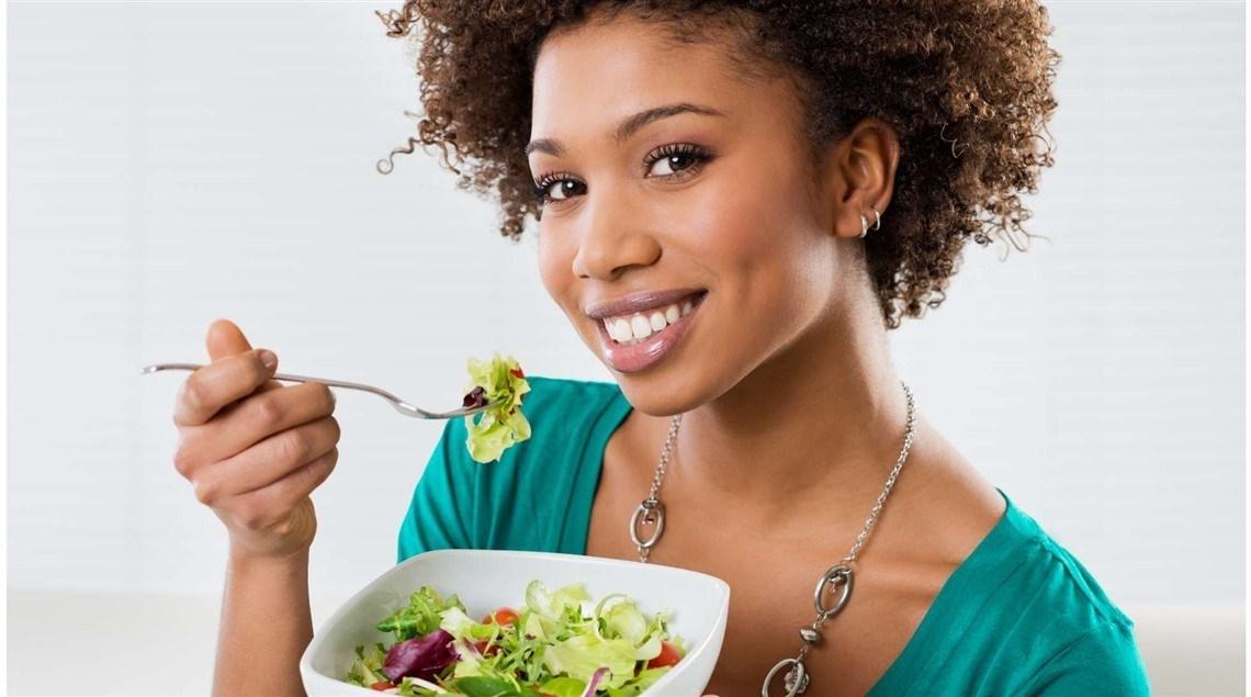غذاء الوقاية من السرطان بين يديك!