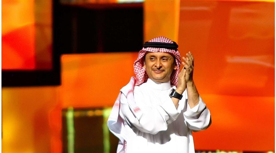 """عبد المجيد عبدالله يطلق """"شكراً"""".. ويؤكد: لا يوجد علاج لمرضي!"""