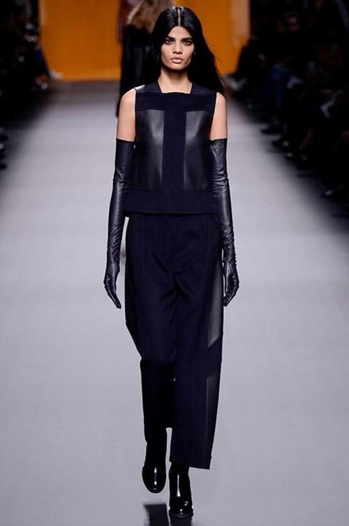 الثقة والراحة.. Hermès لخريف 2016