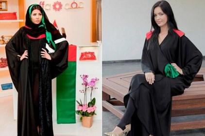 زفافكِ في العيد الوطني الإماراتي؟ إليكِ مفاجأة الضيوف...