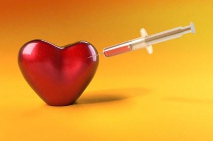 أمراض القلب تهدّد حياتك!