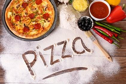 تناولي البيتزا من دون الشعور بالذنب خلال الرجيم!