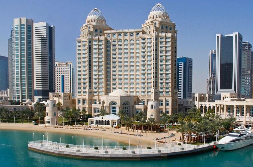 عروض لا تفوت في العيد من فورسيزونز الدوحة