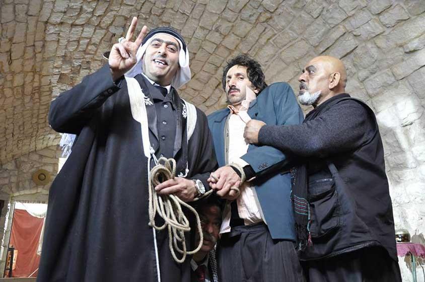 سوري وتركي ومكسيكي على قناوات أبوظبي