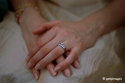 6 نصائح لتجديد خاتم خطوبتكِ