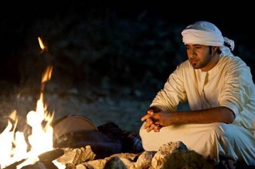 """عرض فيلم الرعب الإماراتي """"جن"""" في أبوظبي السينمائي"""