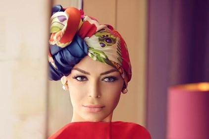 خبيرة التجميل السعودية وردة الصويمل تبهركِ بجديدها