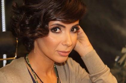 منى زكي و Hollywood Glam في أول تعاون مع هالة عجم