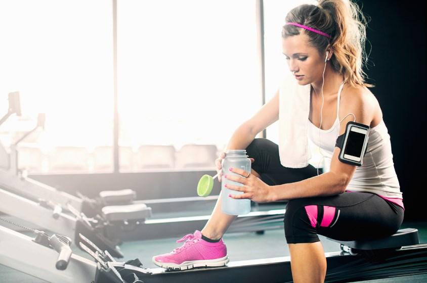 أفضل التمارين قبل الدورة وبعدها!