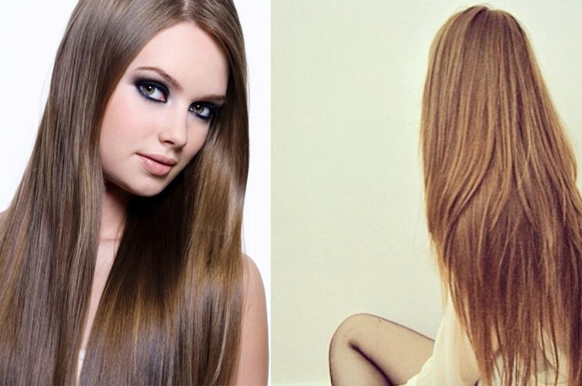 كيف تزيدين من طول شعرك؟