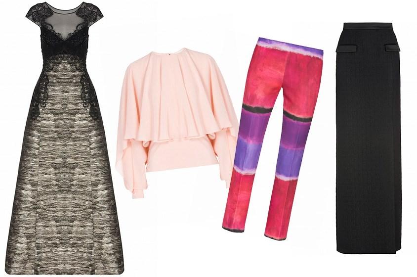 ماذا يمكن أن ترتدي لسهرة رأس السنة؟
