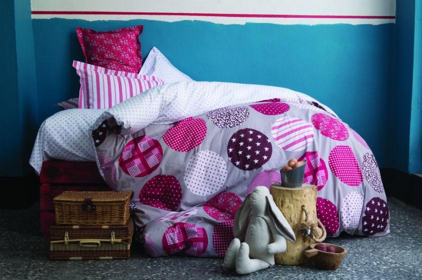 أناقة الغرفة من أناقة أغطية وشراشف السرير