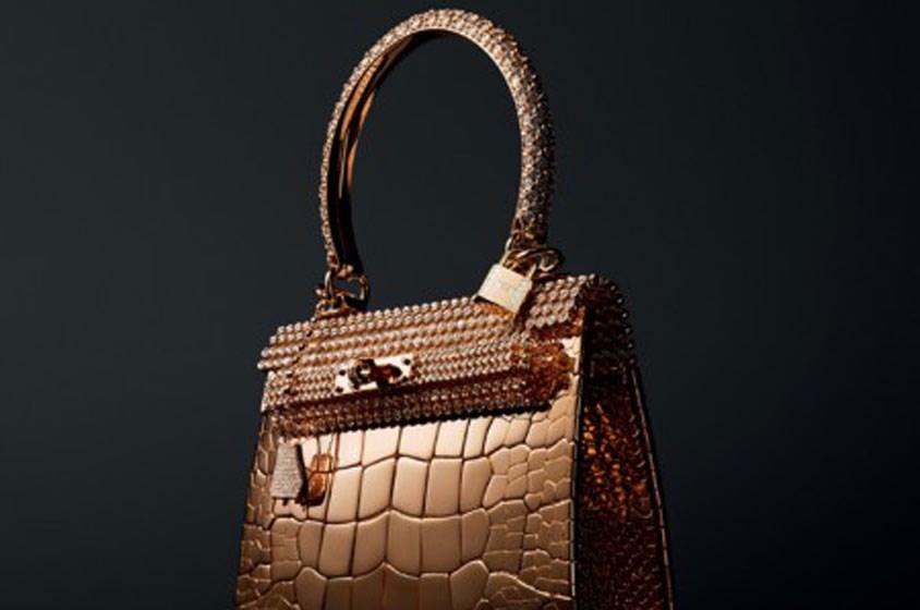 من تشتري حقيبة Hermes الجديدة تحتاج إلى بودي غارد