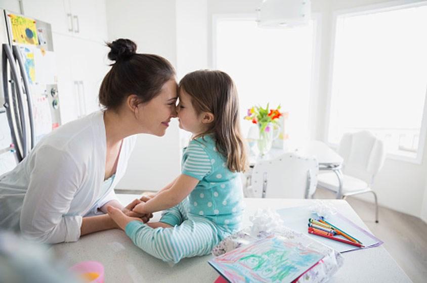 ثمان نصائح لتحسين سلوك طفلك!
