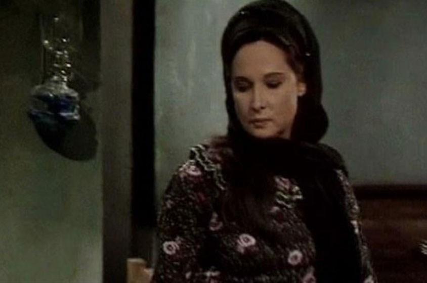 """وفاة مديحة سالم... """"أشهر مراهقات السينما المصرية"""""""