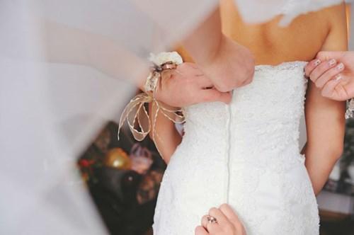 تسعة أخطاء ترتكبها العروس صباح يوم الزفاف