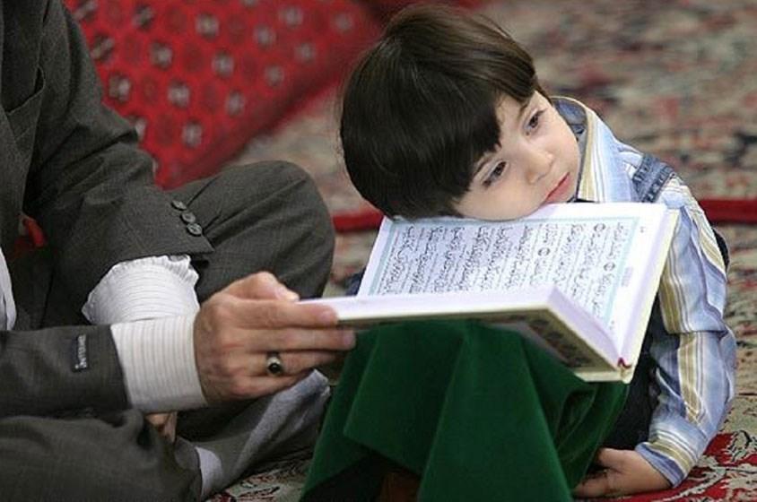 رمضان فرصة لتربية الأبناء.. وهذه هي الطريقة