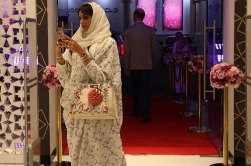 عشاق العطور يحتفلون بافتتاح متجر سيكريت نوتس الفاخر في جدة