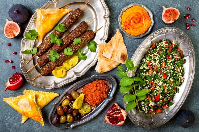 10 أفكار لإفطار خفيف وصحي في رمضان