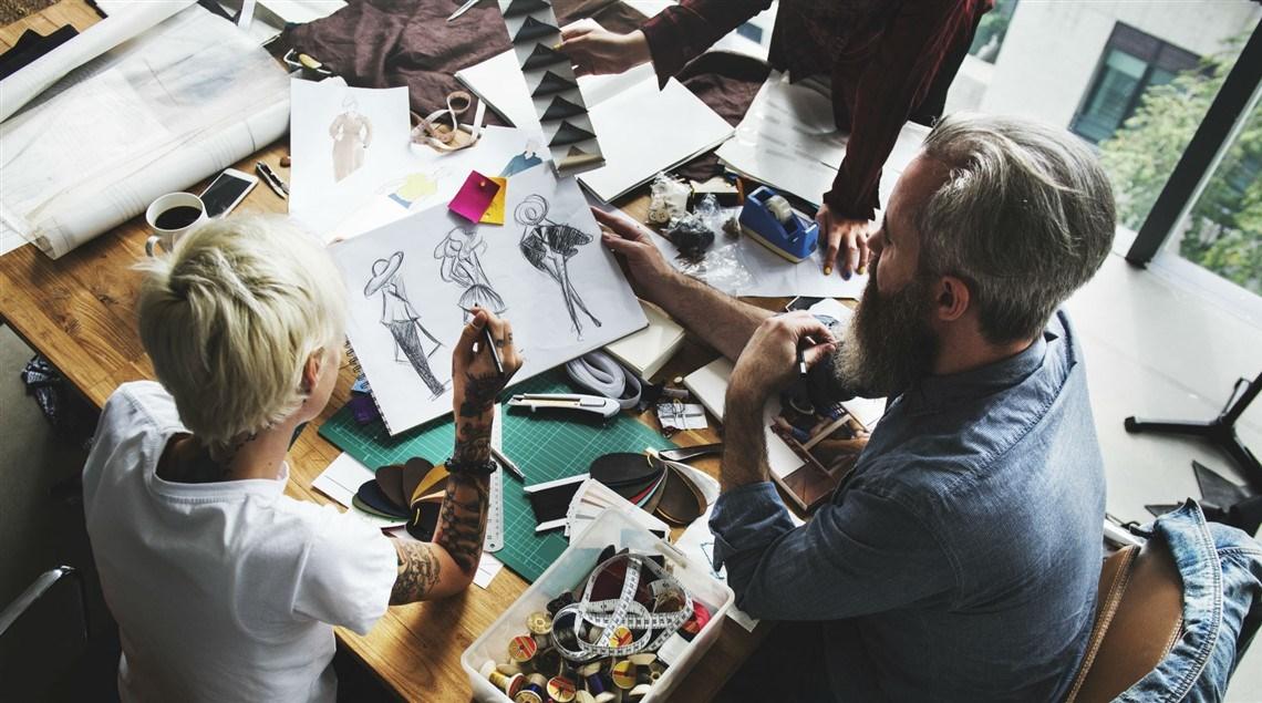 5 مصممي أزياء عرب وصلوا للعالمية