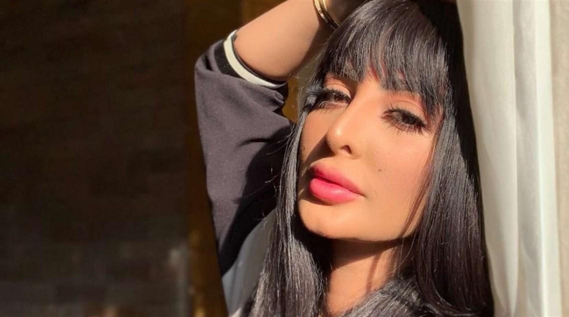 نور الغندور.. هل ترتدي الحجاب وترضخ لأوامر مهند الحمدي؟