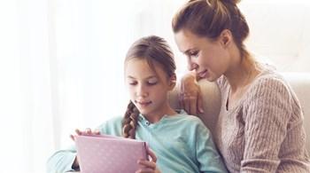 تطبيقات إلكترونية تمد أطفالكم بالمعرفة
