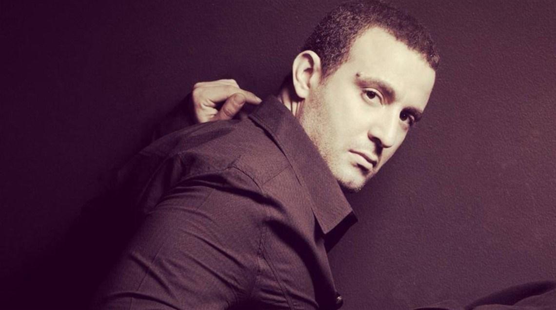 أحمد السقا يتعرض لحادث ويصاب في رجله