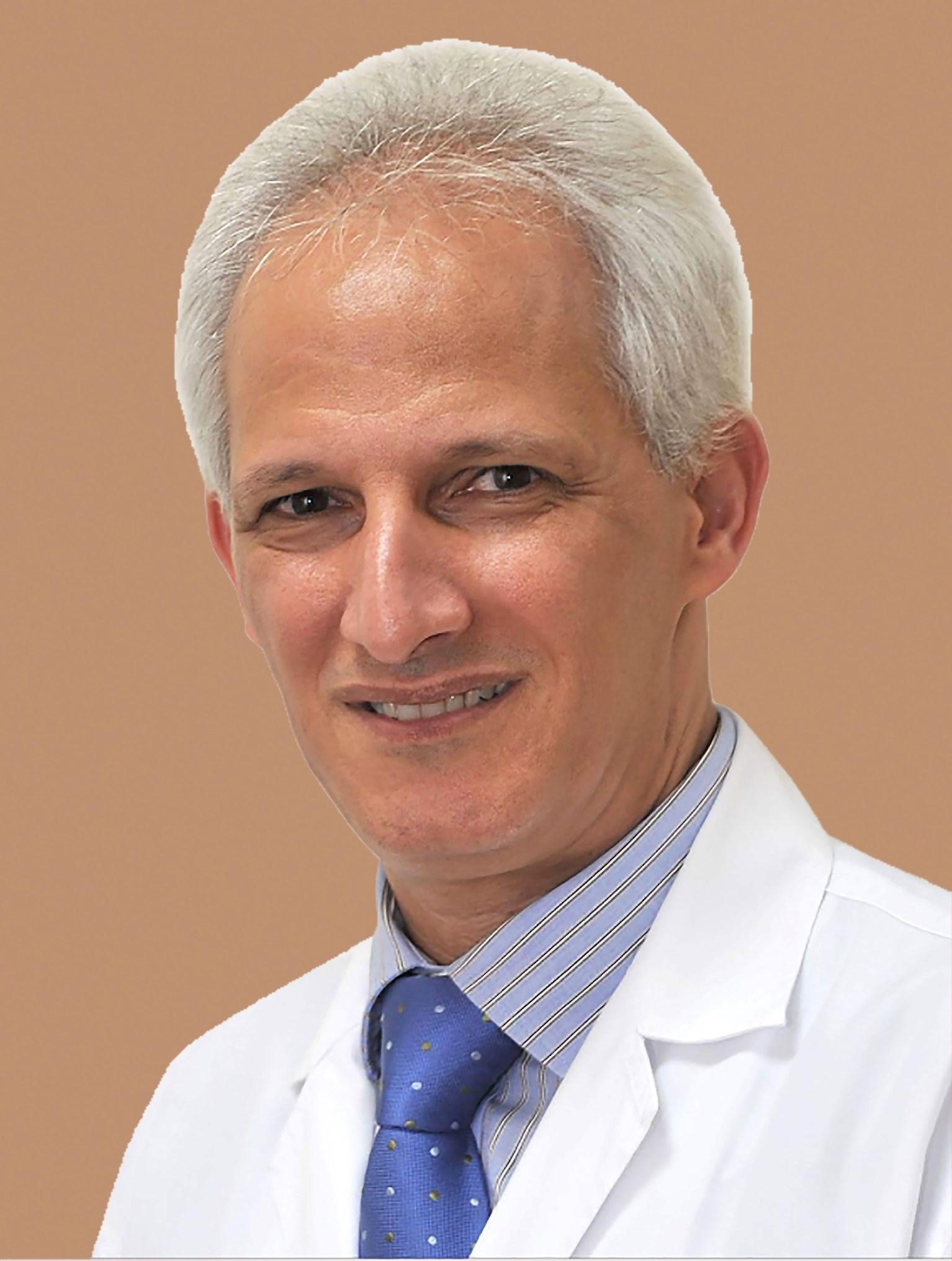 الدكتور أسامة الجليدي