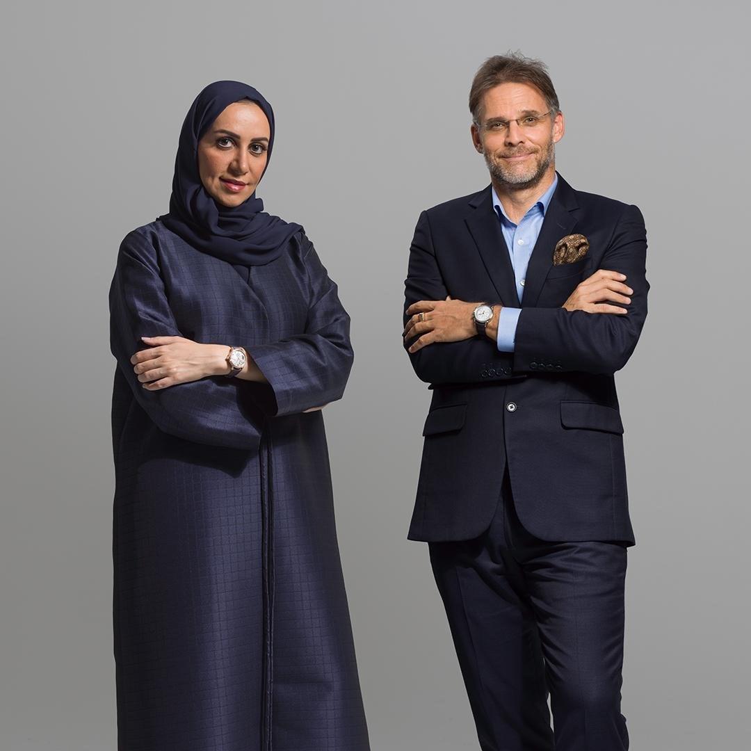 VAC_ALEXANDER & HALA AL GERGAWI