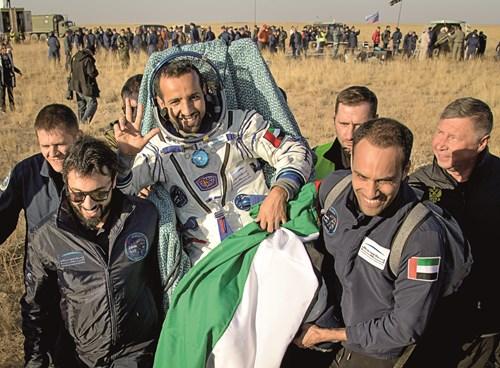 كيف انضمت الإمارات إلى نادي الدول الرائدة في مجال الفضاء؟