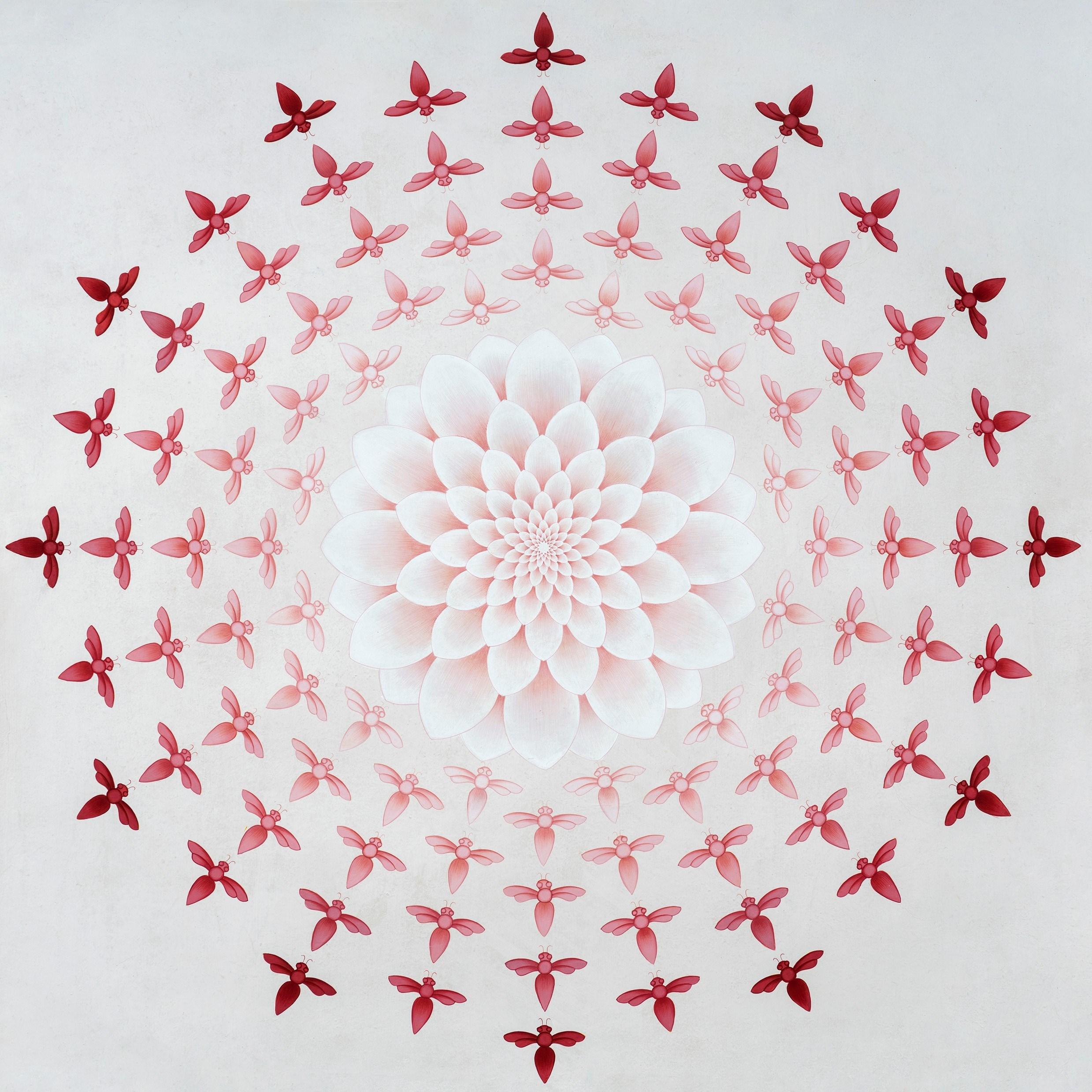 عبر منصة رقمية.. فن أبوظبي» تجمع 200 فنان و68 صالة عرض