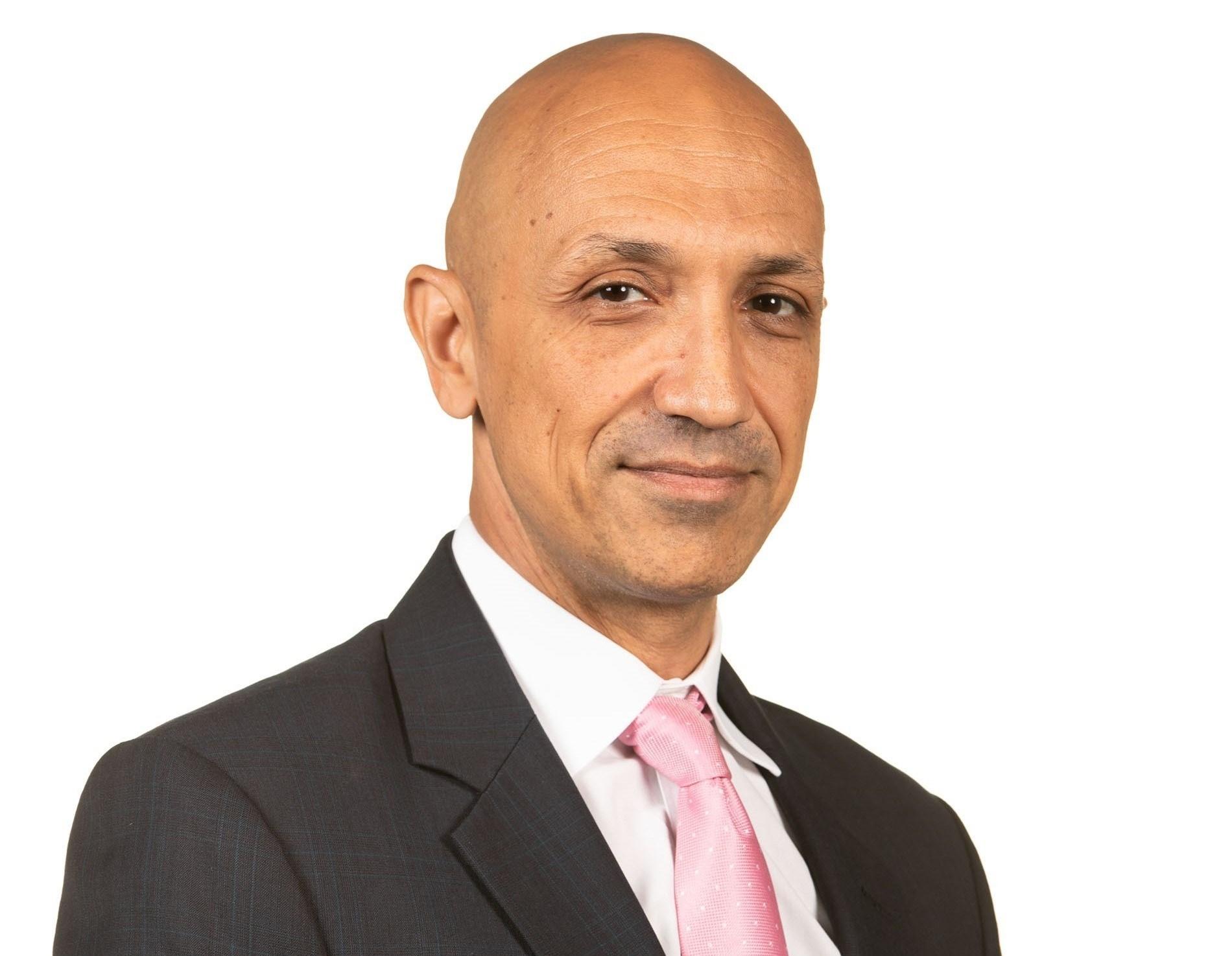 الدكتور وليد حسين