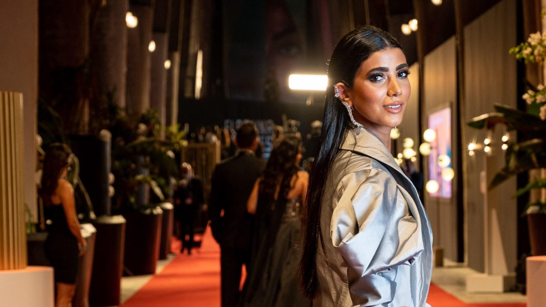 هل تحضر ريم سامي لعمل جديد مع محمد سامي؟