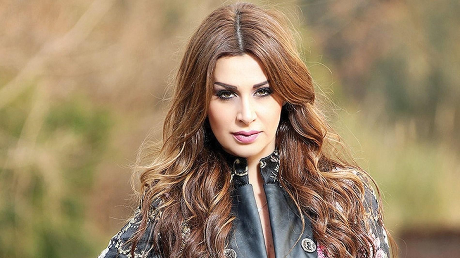 كاتيا كعدي: أتمنى المشاركة في مسلسل عربي مشترك