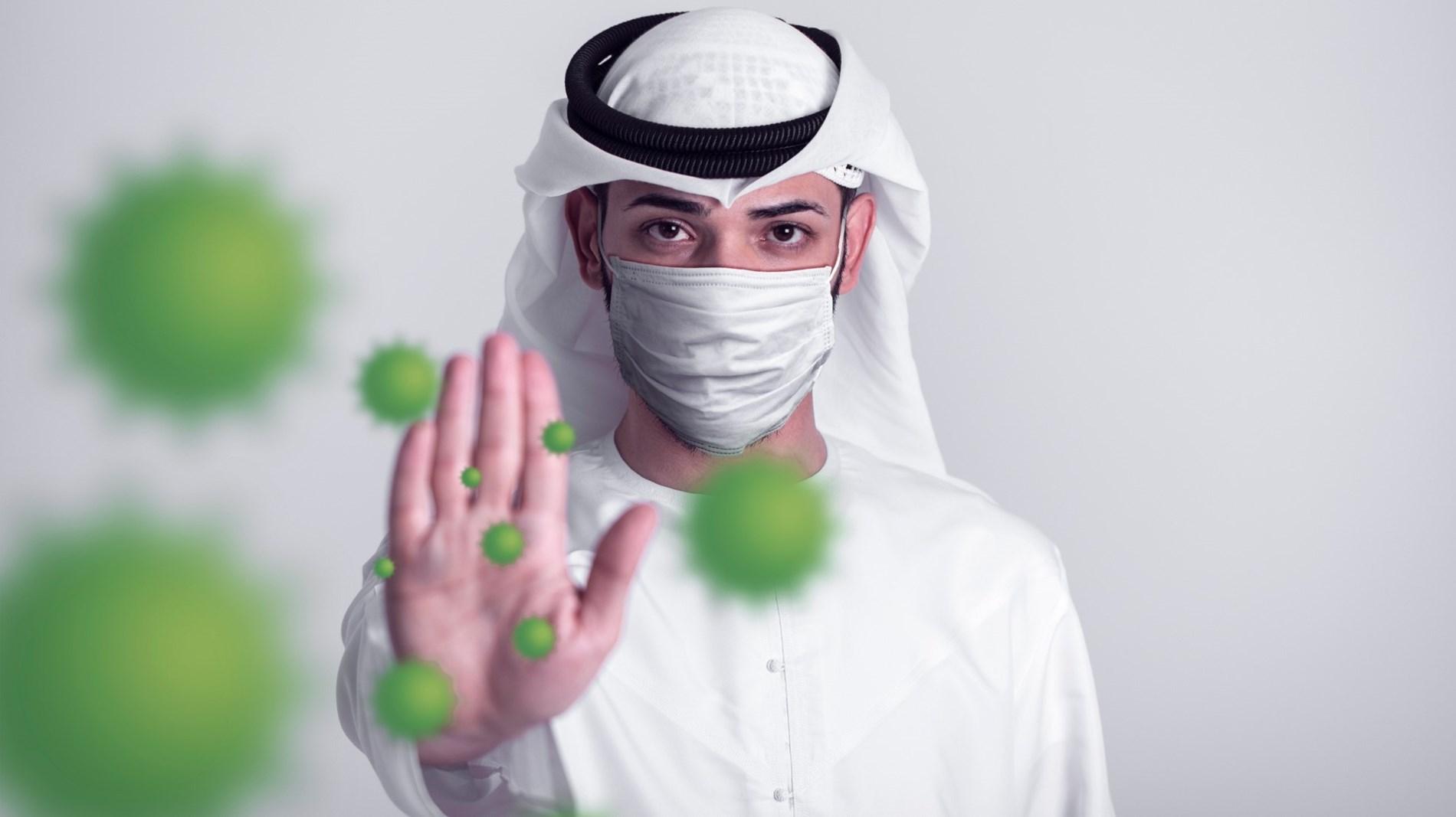 الإمارات تبدأ حملة التلقيح ضد فيروس كورونا