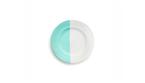 COLOR BLOCK DSSRT PLATE