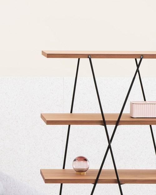 Matassa Shelves